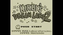 Imagen 2 de Kirby's Dream Land 2 CV