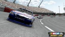 Imagen NASCAR The Game: Inside Line