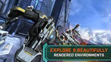 Imagen 2 de Mass Effect: Infiltrator