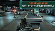 Imagen 3 de Mass Effect: Infiltrator