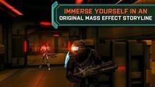 Imagen 5 de Mass Effect: Infiltrator