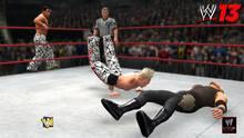 Imagen 126 de WWE 13