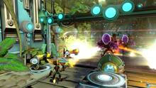 Imagen 5 de Ratchet & Clank: QForce