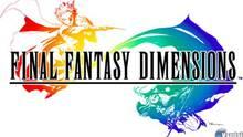 Imagen 1 de Final Fantasy Dimensions