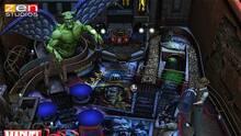Imagen 2 de Marvel Pinball 3D eShop