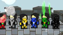 Pantalla Scribblenauts Unlimited