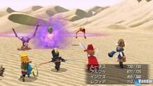 Final Fantasy III PSN
