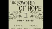 Imagen 2 de The Sword of Hope II CV