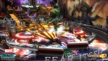 Imagen 10 de Marvel Pinball Avengers Chronicles PSN