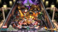 Imagen 4 de Marvel Pinball Avengers Chronicles PSN