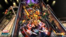 Imagen 8 de Marvel Pinball Avengers Chronicles PSN