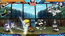 Imagen 42 de Naruto: Powerful Shippuden