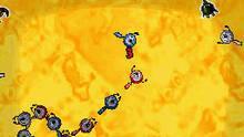 Imagen 1 de Escape the Virus: Swarm Survival DSiW