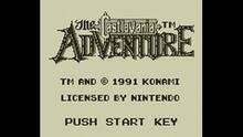 Imagen 2 de Castlevania: The Adventure eShop