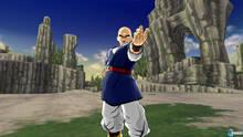 Imagen 37 de Dragon Ball Z Budokai HD Collection