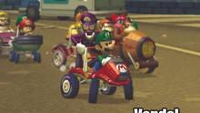 Imagen 16 de Mario Kart: Double Dash