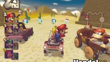 Imagen 15 de Mario Kart: Double Dash