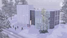 Imagen Los Sims 3 y las Cuatro Estaciones