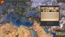 Pantalla Europa Universalis IV
