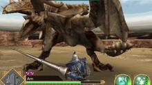 Imagen 7 de Monster Hunter: Massive Hunting