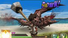 Imagen 8 de Monster Hunter: Massive Hunting