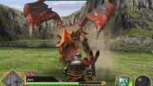 Imagen 9 de Monster Hunter: Massive Hunting