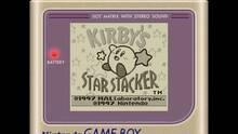 Imagen 2 de Kirby's Star Stacker CV