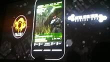 Imagen 4 de Metal Gear Solid: Social Ops