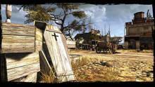 Pantalla Call of Juarez: Gunslinger XBLA