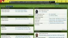 Pantalla Football Manager 2013