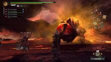 Pantalla Monster Hunter 3 Ultimate
