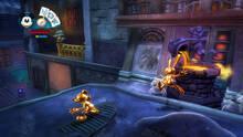Pantalla Epic Mickey 2: El retorno de dos héroes