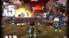 Imagen 1 de Zombie Panic in Wonderland Plus