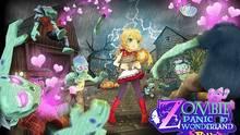 Imagen 2 de Zombie Panic in Wonderland Plus