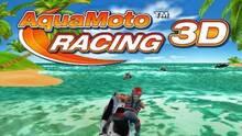Imagen 2 de Aqua Moto Racing 3D eShop