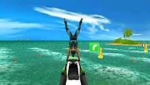 Imagen 3 de Aqua Moto Racing 3D eShop