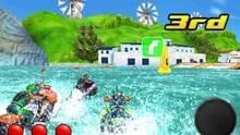 Imagen 4 de Aqua Moto Racing 3D eShop