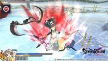 Imagen 22 de Senran Kagura: Shinovi Versus PSN