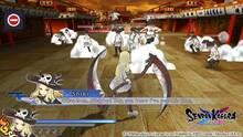 Imagen 23 de Senran Kagura: Shinovi Versus PSN