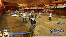 Imagen 24 de Senran Kagura: Shinovi Versus PSN