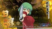 Imagen 26 de Senran Kagura: Shinovi Versus PSN