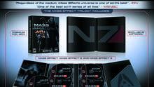 Imagen 1 de Mass Effect Trilogía