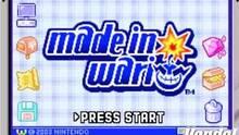 Imagen 6 de Wario Ware: Minigame Mania