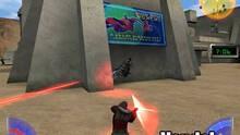 Imagen 19 de Star Wars Jedi Knight 3: Jedi Academy