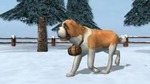 Pantalla Dog's Life