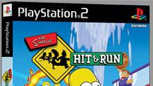 Imagen 9 de The Simpsons Hit & Run
