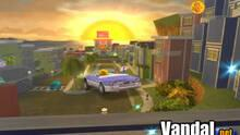 Imagen 7 de The Simpsons Hit & Run