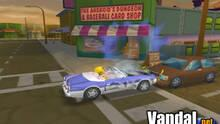Imagen 5 de The Simpsons Hit & Run