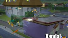 Imagen 2 de The Simpsons Hit & Run