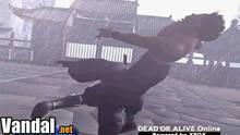 Imagen 11 de Dead or Alive Ultimate